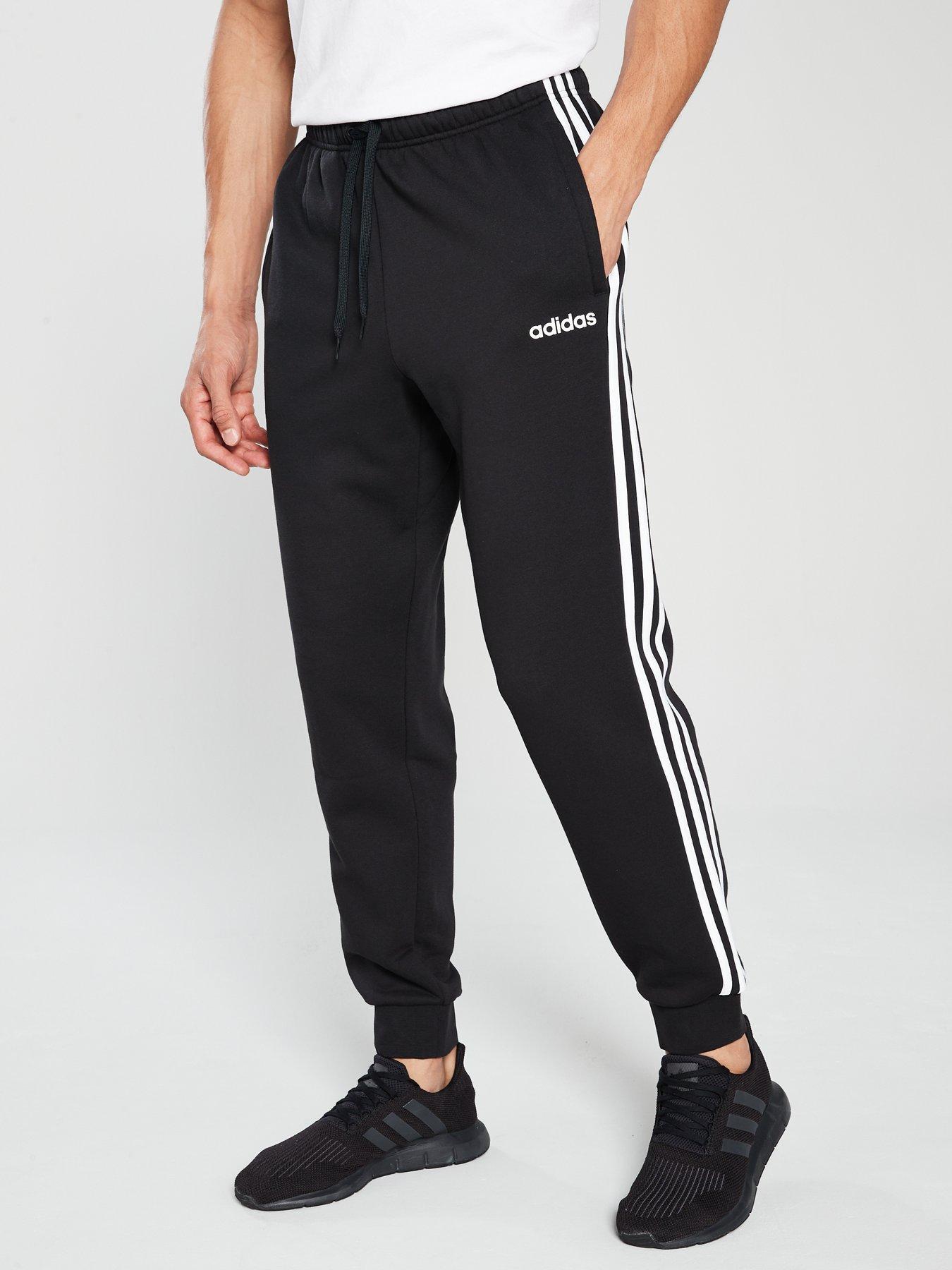 Adidas   Jogging bottoms   Sportswear   Men   very.co.uk