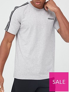 adidas-3s-t-shirt-medium-grey-heather