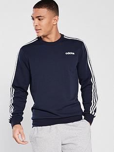 adidas-3s-crew-neck-sweat-navy