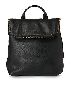 whistles-leather-mini-verity-back-pack-black