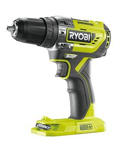 ryobi-r18pd5-0-18v-one-cordless-compact-brushless-percussion-drill-zero-tool