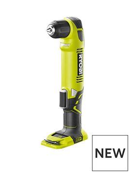 ryobi-ryobi-rad1801m-18v-one-cordless-angle-drill-bare-tool