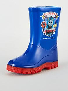 thomas-friends-thomas-the-tank-engine-wellie