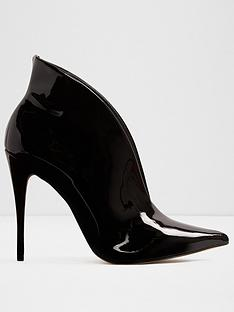 aldo-melidith-v-cut-shoe-boot-black