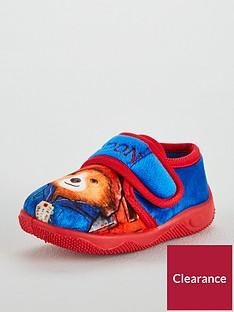 paddington-bear-slipper