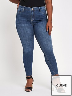 ri-plus-molly-skinny-jeans-mid-blue