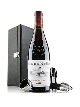 virgin-wines-chateauneuf-du-pape-cuvee-specialenbspwith-accessories