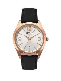 limit-limit-rose-gold-detail-dial-black-leather-strap-mens-watch