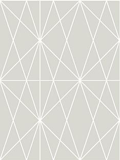 arthouse-web-geo-silver-wallpaper
