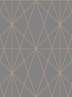 arthouse-web-geo-rose-gold-wallpaper