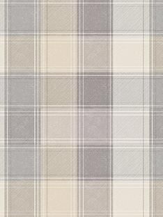 arthouse-check-grey-wallpaper