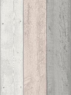 arthouse-painted-wood-grey-blush-wallpaper