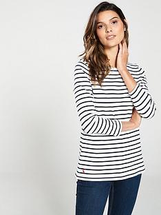 joules-harbour-stripe-top