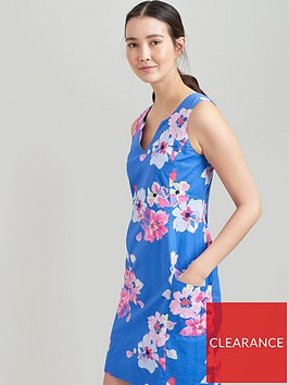 joules-elayna-shift-dress
