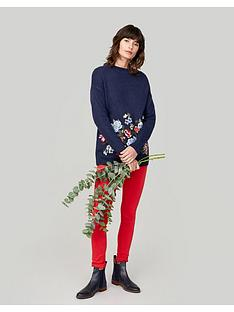 joules-penny-embroidered-jumper-navy