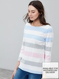 joules-harbour-stripe-top-blue-stripe