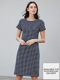 joules-riviera-stripe-long-dress