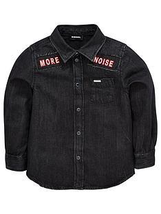 diesel-diesel-boys-long-sleeve-badge-denim-shirt
