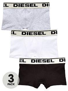 diesel-diesel-boys-3-pack-logo-waist-boxer-shorts