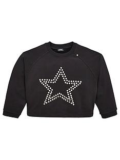 diesel-girls-star-studded-boxy-sweat-top