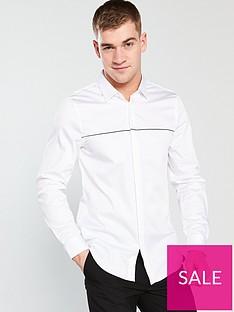armani-exchange-long-sleeve-shirt-white