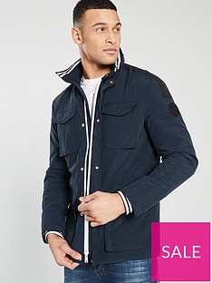 armani-exchange-lightweight-field-jacket-navy