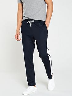 armani-exchange-sweat-pant-navy