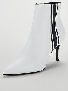 dune-london-stripe-ankle-boot-white