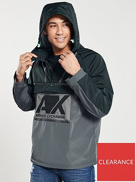 armani-exchange-overhead-jacket-black