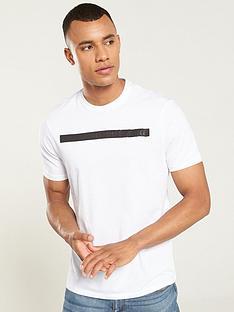 armani-exchange-chest-stripe-t-shirt-white