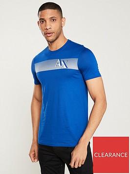 armani-exchange-chest-logo-t-shirt-marine