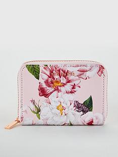ted-baker-zora-iguazu-small-zip-purse-light-pink