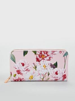 ted-baker-jete-iguazu-zip-matinee-purse-light-pink