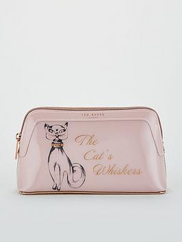 ted-baker-fliss-cats-whiskers-makeup-bag