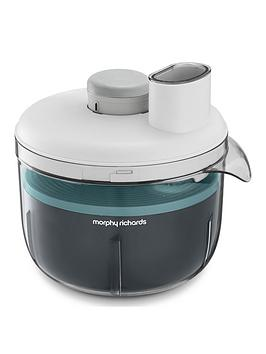morphy-richards-prep-star-food-processor