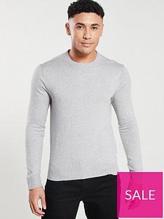 f96fe0cf5372fb Mens Jumpers & Cardigans | Shop Mens Knitwear | Very.co.uk