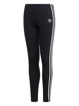 adidas-originals-girls-3-stripe-legging