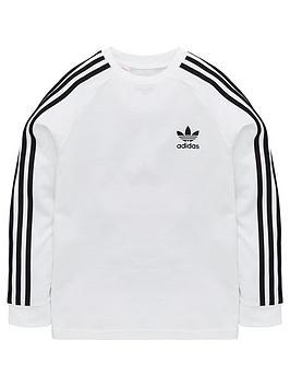 adidas-originals-adidas-originals-boys-3-stripes-long-sleeve-tee