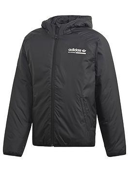 adidas-originals-boys-kaval-jacket-black