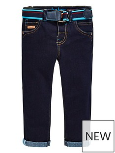 ec7f616c9769a3 Baker by Ted Baker Baby Boys Jeans
