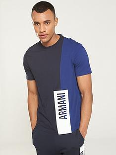 armani-exchange-side-detail-t-shirt-navyblack