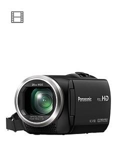 Panasonic HC-V180EBK