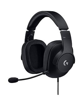 logitech-pro-gaming-headset-ndash-pc