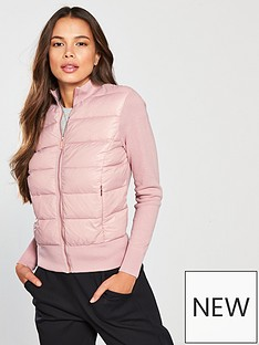 ted-baker-ted-says-relax-paddednbspfront-knit-jacket-lilac