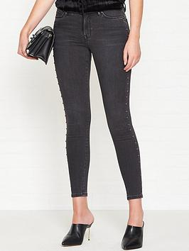 allsaints-grace-studded-skinny-jeans-grey
