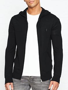 allsaints-mode-merino-zip-through-hoodienbsp--black