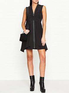 allsaints-jayda-sleeveless-dress-black