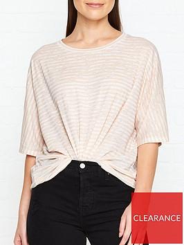allsaints-hatton-stripe-t-shirt--nbspwhitepeach