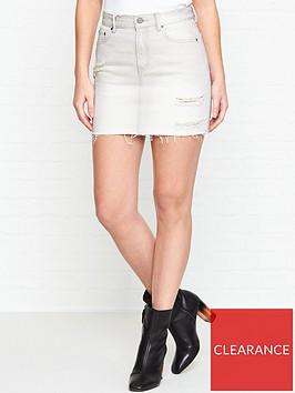 allsaints-betty-denim-skirt-grey