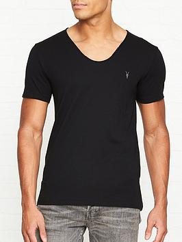 allsaints-tonic-scoop-neck-t-shirtnbsp--black